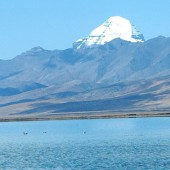 Lake Mansarovar Kailash Copy 170x170 Mount Kailash Mansarovar Photos