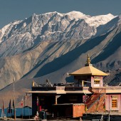 Kailash Mansarovar Yatra by Helicopter with Muktinath (14 days)