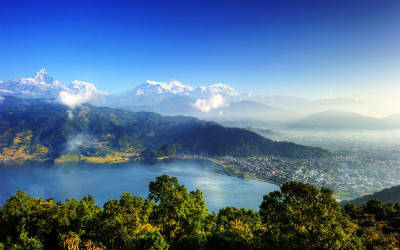 Pokhara Tour Package (6 Days)