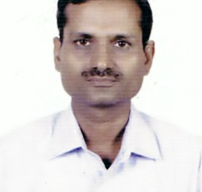 Pramod Gautam, India Regional Head