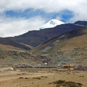Darchen 170x170 Mount Kailash Mansarovar Photos