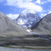 Kailas 170x170 Mount Kailash Mansarovar Photos