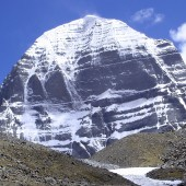 Kailash north 170x170 Mount Kailash Mansarovar Photos