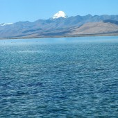 Lake Mansarovar Kailash 170x170 Mount Kailash Mansarovar Photos
