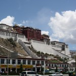 Lhasa Tour & Everest Base Camp
