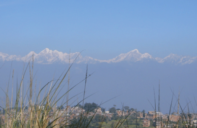 Dhulikhel, Nepal - Excursion