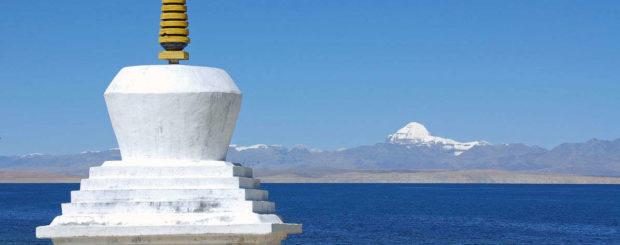 Kailash Mansarovar Yatra via Lhasa