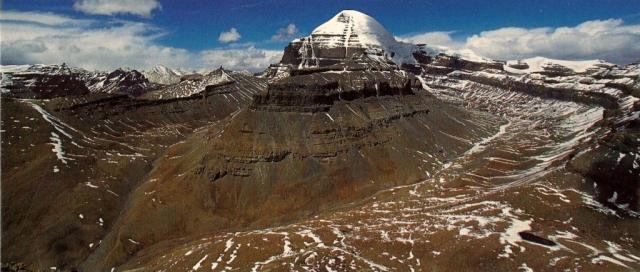 Mount kailash mansarovar photos kailash journeys pvt ltd - Kailash mansarovar om ...