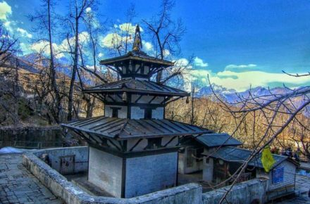Muktinath Tour Packages