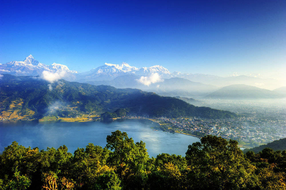 Nepal-Tour-Pokhara